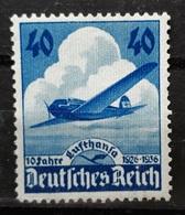 DR Mi. 603 Postfrisch/MNH (875) - Neufs
