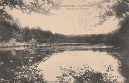 Vosges : EPINAL : L'étang De La Comtesse - Epinal