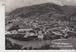 Lombardia Brescia Cene Valle Seriana Scorcio Panoramico - Brescia