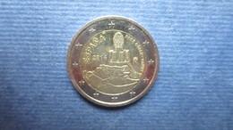 2 EUROS Commémorative 2014 - Espagne