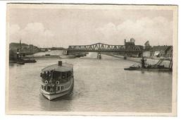Wijneghem / Wijnegem - Albert Kanaal - Canal Albert - 2 Scans - Wijnegem