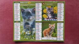 ALMANACH DU FACTEUR 2010 - Kalenders
