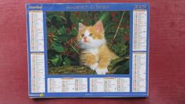 ALMANACH DU FACTEUR 2009 - Kalenders