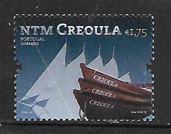 PORTUGAL 2012 SAILING SHIP CREOULA EX MS - 1910-... Republic