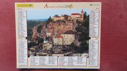 ALMANACH DU FACTEUR 2007 - Kalenders