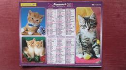 ALMANACH DU FACTEUR 2006 - Kalenders