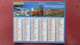 ALMANACH DU FACTEUR 2005 - Kalenders