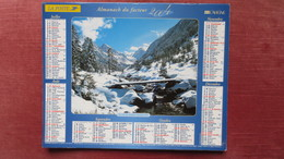ALMANACH DU FACTEUR 2004 - Kalenders