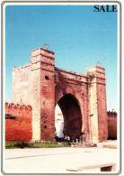 CPM Sale- Bab M'Rissa MAROC (880846) - Marokko