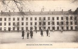 CPA Paris Boulevard Port Royal 23 è Colonial Batiment De Droite Salle D'Honneur 75 - Arrondissement: 13