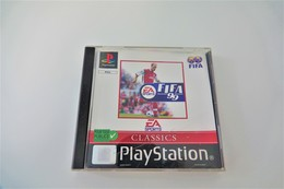 SONY PLAYSTATION ONE PS1 : EA CLASSICS FIFA 99 - Consoles De Jeux