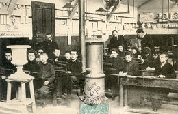 60  CEMPUIS ORPHELINAT  PREVOST  LA CLASSE DE DESSIN - France