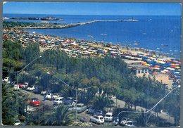 °°° Cartolina N. 47 S. Benedetto Del Tronto Spiaggia Nuova °°° - Ascoli Piceno