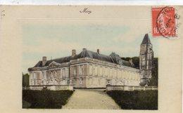 MERY SUR OISE Le Château - Mery Sur Oise