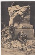 STEENOKKERZEEL / GEDENKSTEEN GESNEUVELDE STRIJDERS 1914-18 - Steenokkerzeel