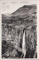 Libanon - Yezzine Waterfalls - Libanon