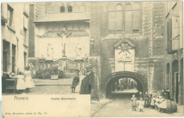 Anvers; Vieille Boucherie - Non Voyagé. (Nels - Bruxelles) - Antwerpen