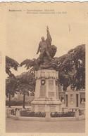 RUISBROEK / MONUMENT 1914-18 - Sint-Pieters-Leeuw
