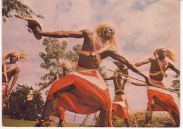 °°° 13359 - KENYA - DANCERS KIVU °°° - Kenia
