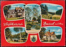 D-37586 Dassel - Im Solling - Alte Ansichten - Northeim