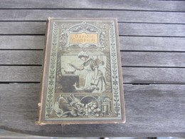 Kochbuch Livre De Recettes Davidis - Livres, BD, Revues
