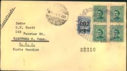 1948, URUGUAY, Registered Letter - See Scan - Non Classificati