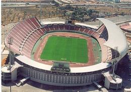 Postcard Stadium Palma De Mallorca Spain Stadion Stadio Estadio Stade Sports Football Soccer - Fussball