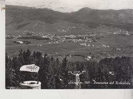 ASIAGO VICENZA PANORAMA DAL KABERLABA - Vicenza