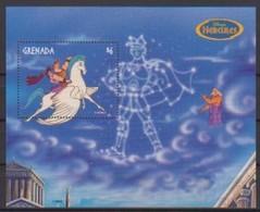 2499  Walt Disney  Grenada  Hercules - Grenade (1974-...)