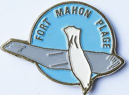 LL  284....    FORT  MAHON  PLAGE.......département De La Somme, En Région Hauts-de-France - Città