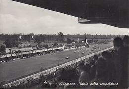 Italien - Monza - Autorennbahn - Autodromo Nazionale Monza - Racing - Formel 1 - 1953 - Monza