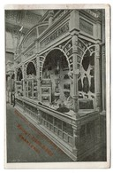 Exposition Universelle Bruxelles 1910 - Maison J. Tirou - Diricq - Charleroi - Cigarettes - 2 Scans - Universal Exhibitions