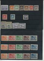 Cina Lotto Francobolli Nuovi E Usati - 1949 - ... Repubblica Popolare