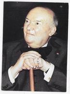 RAOUL FOLLEREAU (1903 / 1977) - L' APOTRE DES LEPREUX - CPM GF VOYAGEE - 75 - Chanteurs & Musiciens