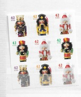 2008 MNH USA  Michel 4458-61 Postfris** - Nuevos