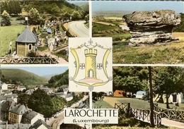 CP De LAROCHETTE . - Larochette