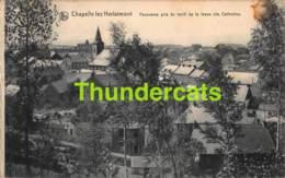 CPA CHAPELLE LEZ HERLAIMONT PANORAMA PRIS DU TERRIL DE LA FOSSE STE CATHERINE - Chapelle-lez-Herlaimont