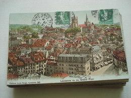 Lot De 65 Cpa Du Monde/Etranger - Voir Autres Photos - L106 - Cartes Postales