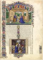 Blok 232** Machtige Miniaturen 4565/66** Magnifiques Enluminures - Blocks & Sheetlets 1962-....