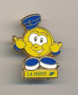 LA POSTE - Mail Services