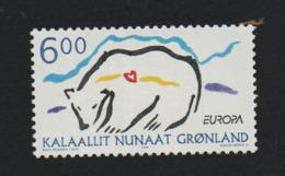 Groenland °° 1999 N* 315 Europâ - Groenland