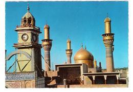 Irak - Iraq - Baghdad - Tomb Of Imam Al-Kadhimain - Mosque - Mosquee - Moschee - Minarett - Irak