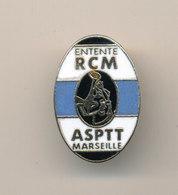 ENTENTE RCM  ASPTT MARSEILLE - Rugby