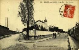94 ABLON SUR SEINE RUE DAMOUR / A 480 - Ablon Sur Seine