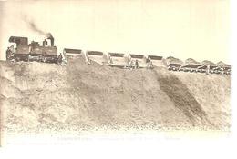 60 - Libermont (oise) - Construction Du Canal Du Nord - La Décharge - Other Municipalities