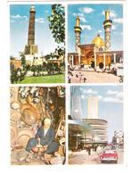 Irak - Iraq - Old Views - Mosque - Mosquee - Moschee - Minarett - Irak