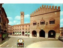 TREVISO - PIAZZA DEI SIGNORI  (TV) - Treviso