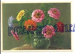Bouquet De Fleurs Multicolores - Non Classés