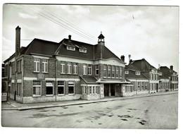 Roux - La Gare - 2 Scans - Charleroi