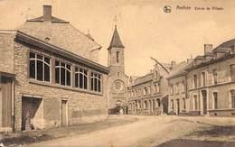 Anthée - Entrée Du Village (Edit. Gustave Henry, 1924) - Onhaye